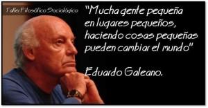 Frase de Galiano