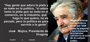 Ser político