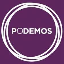 Anagrama de Podemos